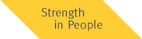 Strength in People / WJS Canada -